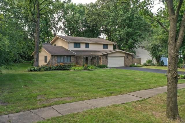 471 Jervey Lane, Bartlett, IL 60103 (MLS #11250597) :: Ryan Dallas Real Estate