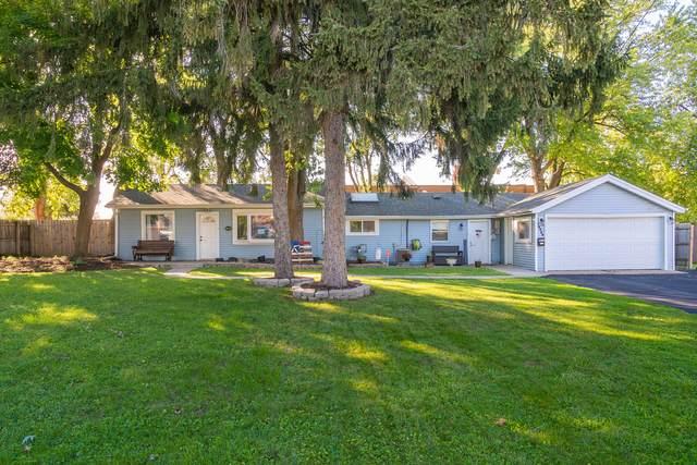 14920 Leclaire Avenue, Oak Forest, IL 60452 (MLS #11250606) :: John Lyons Real Estate