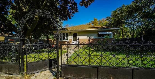 1200 Brookside Avenue, Waukegan, IL 60085 (MLS #11250609) :: Ryan Dallas Real Estate