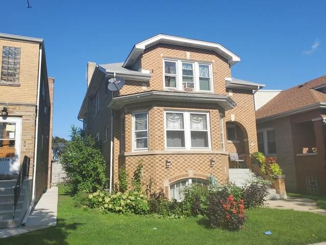 5150 W School Street, Chicago, IL 60641 (MLS #11250611) :: John Lyons Real Estate