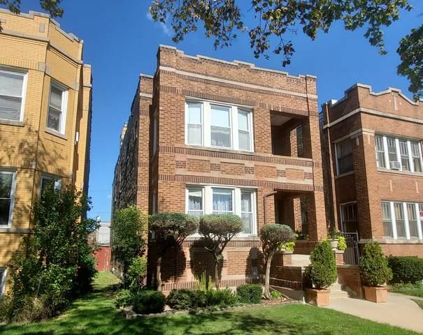 4848 W Barry Avenue, Chicago, IL 60641 (MLS #11250612) :: Lewke Partners - Keller Williams Success Realty
