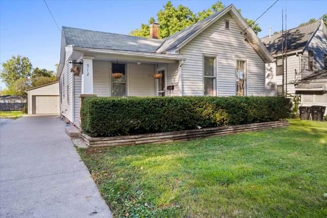 912 E Walnut Street, Bloomington, IL 61701 (MLS #11250613) :: John Lyons Real Estate