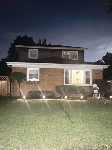 10646 Lyman Avenue, Chicago Ridge, IL 60415 (MLS #11250615) :: The Wexler Group at Keller Williams Preferred Realty