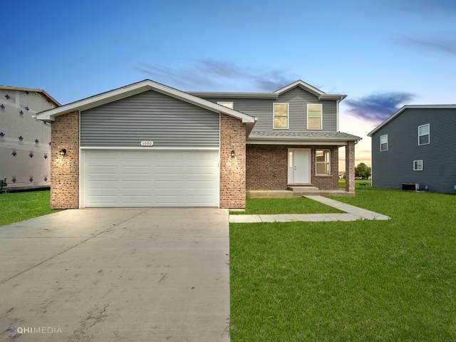 845 Western Avenue, Braidwood, IL 60408 (MLS #11250625) :: John Lyons Real Estate