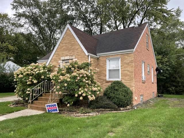 507 Warren Street, Calumet City, IL 60409 (MLS #11250631) :: O'Neil Property Group