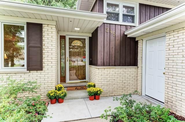 245 S Cedar Avenue, Wood Dale, IL 60191 (MLS #11250636) :: The Wexler Group at Keller Williams Preferred Realty