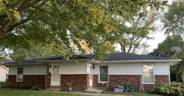 633 Meadow Lane Street, LEROY, IL 61752 (MLS #11250637) :: John Lyons Real Estate