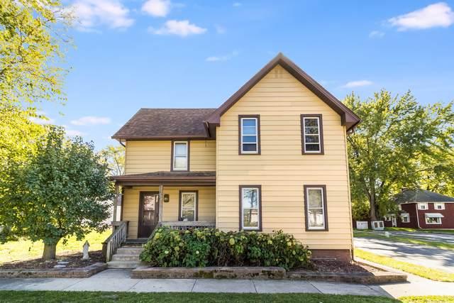 145 W Jefferson Avenue, Hampshire, IL 60140 (MLS #11250645) :: Schoon Family Group