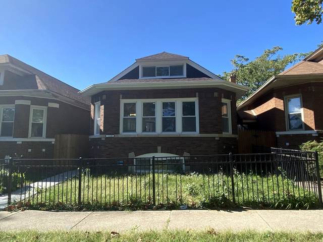 12228 S Normal Avenue, Chicago, IL 60628 (MLS #11250651) :: John Lyons Real Estate