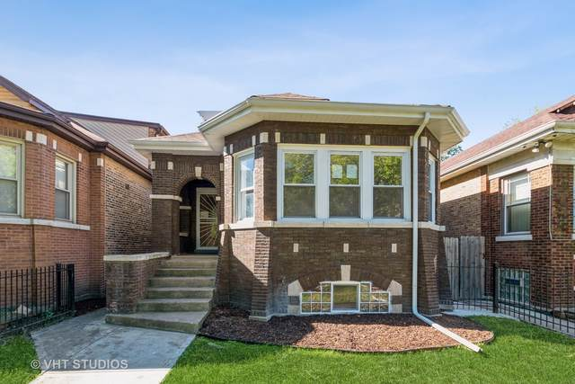 7712 S Honore Street, Chicago, IL 60620 (MLS #11250653) :: The Wexler Group at Keller Williams Preferred Realty