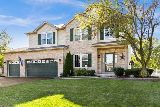 3824 Squires Mill Road, Joliet, IL 60431 (MLS #11250660) :: Schoon Family Group