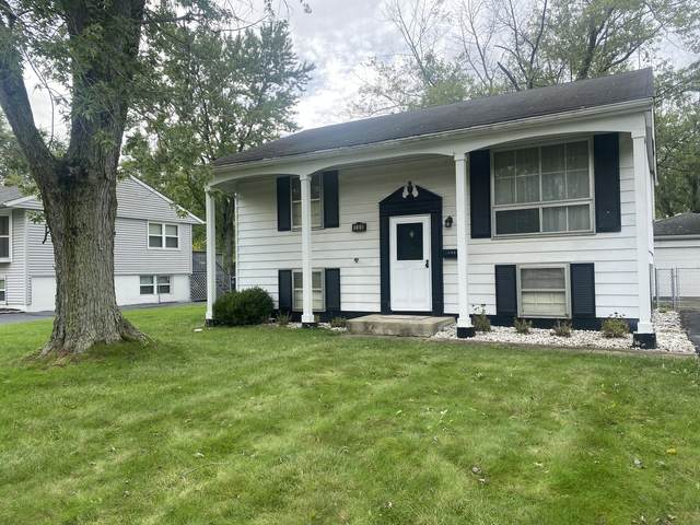 100 N Oak Lane, Glenwood, IL 60425 (MLS #11250669) :: The Wexler Group at Keller Williams Preferred Realty
