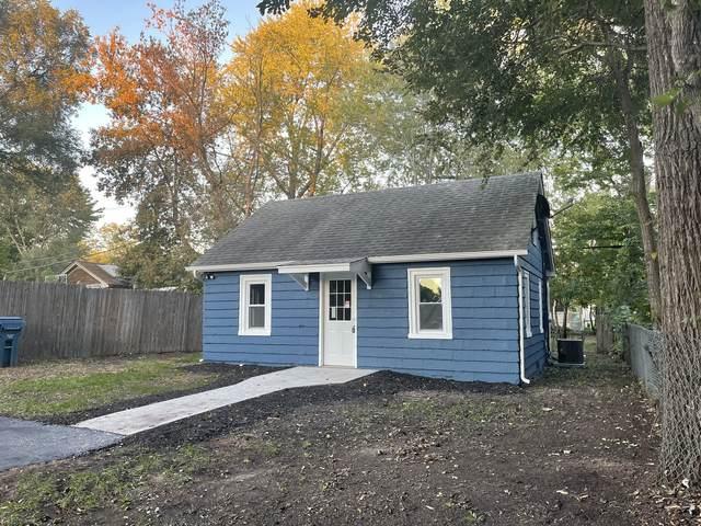543 N Harrison Avenue, Aurora, IL 60506 (MLS #11250678) :: Ryan Dallas Real Estate