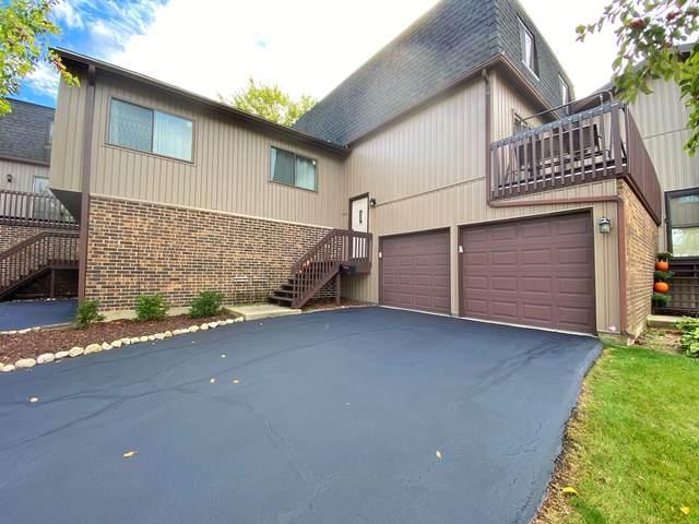 743 High Ridge Road, Roselle, IL 60172 (MLS #11250681) :: Littlefield Group