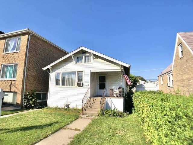 11132 S Kedzie Avenue, Chicago, IL 60655 (MLS #11250683) :: The Wexler Group at Keller Williams Preferred Realty