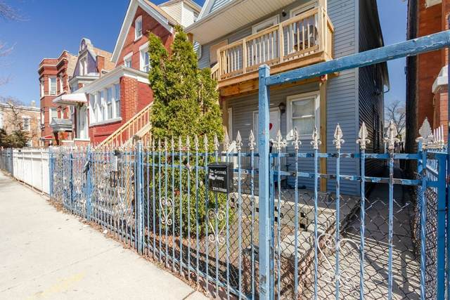 2709 S Keeler Avenue, Chicago, IL 60623 (MLS #11250689) :: John Lyons Real Estate