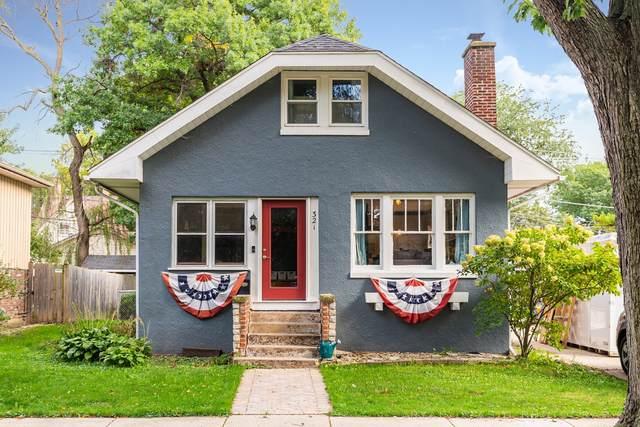 321 Allen Avenue, West Chicago, IL 60185 (MLS #11250691) :: John Lyons Real Estate