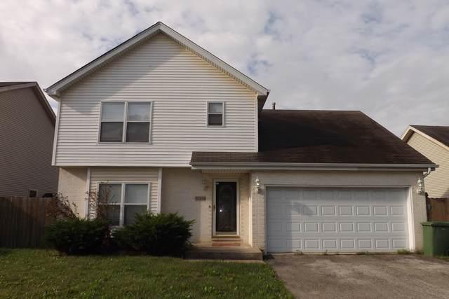 15338 S Greenwood Rd Road, Dolton, IL 60419 (MLS #11250692) :: John Lyons Real Estate