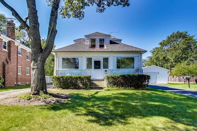 1246 Ridgewood Drive, Highland Park, IL 60035 (MLS #11250693) :: The Wexler Group at Keller Williams Preferred Realty