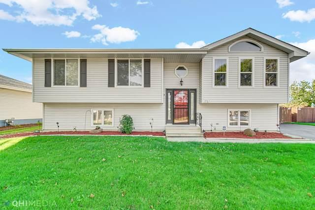 1701 Cecily Drive, Joliet, IL 60435 (MLS #11250700) :: Schoon Family Group