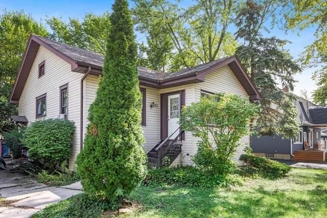 377 S Sunnyside Avenue, Elmhurst, IL 60126 (MLS #11250701) :: John Lyons Real Estate