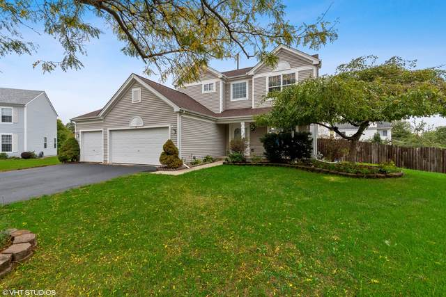 11 Middleford Court, South Elgin, IL 60177 (MLS #11250702) :: The Wexler Group at Keller Williams Preferred Realty