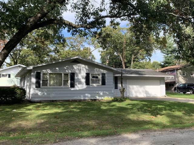 1040 Cecil Drive, Kankakee, IL 60901 (MLS #11250715) :: John Lyons Real Estate