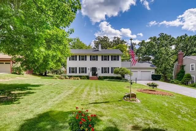 38W225 Pars Path, Elgin, IL 60124 (MLS #11250716) :: Ryan Dallas Real Estate