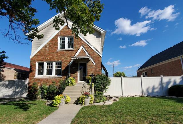 5643 S Meade Avenue, Chicago, IL 60638 (MLS #11250717) :: John Lyons Real Estate