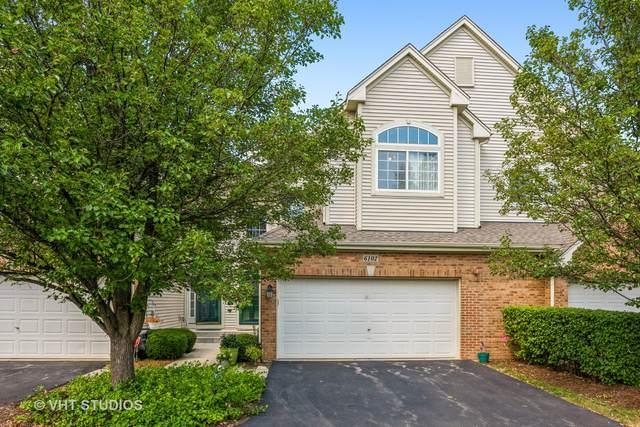 6102 Canterbury Lane, Hoffman Estates, IL 60192 (MLS #11250725) :: Schoon Family Group