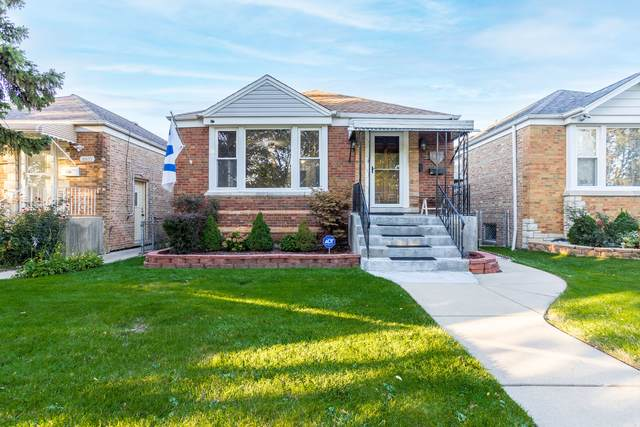 6608 W Wellington Avenue, Chicago, IL 60634 (MLS #11250730) :: The Wexler Group at Keller Williams Preferred Realty