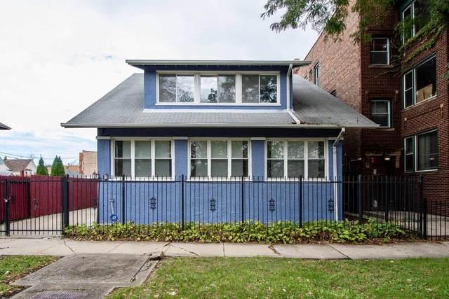 210 E 109th Street, Chicago, IL 60628 (MLS #11250735) :: John Lyons Real Estate