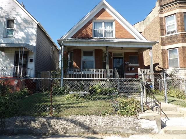 6746 S Loomis Boulevard, Chicago, IL 60636 (MLS #11250742) :: Lewke Partners - Keller Williams Success Realty