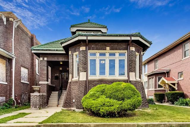 8154 S Throop Street, Chicago, IL 60620 (MLS #11250761) :: The Wexler Group at Keller Williams Preferred Realty