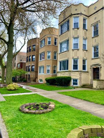 6316 N Rockwell Street, Chicago, IL 60659 (MLS #11250766) :: Touchstone Group