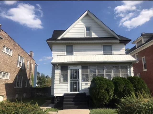 15425 Lexington Avenue, Harvey, IL 60426 (MLS #11250773) :: The Wexler Group at Keller Williams Preferred Realty