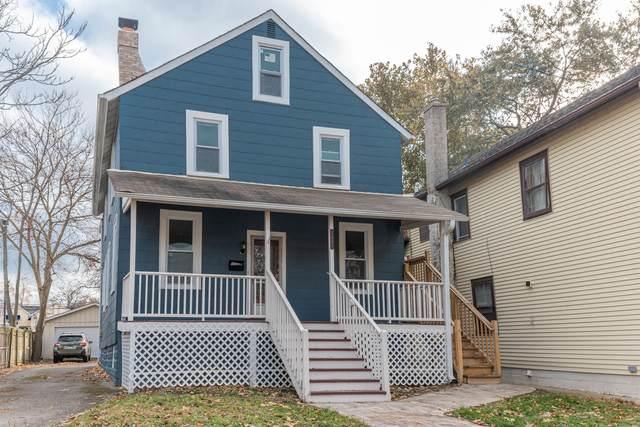 1031 Grove Street, Downers Grove, IL 60515 (MLS #11250781) :: John Lyons Real Estate