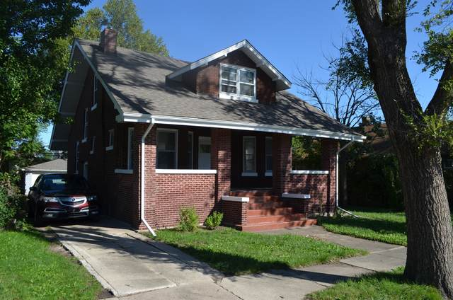 Chicago Heights, IL 60411 :: Schoon Family Group