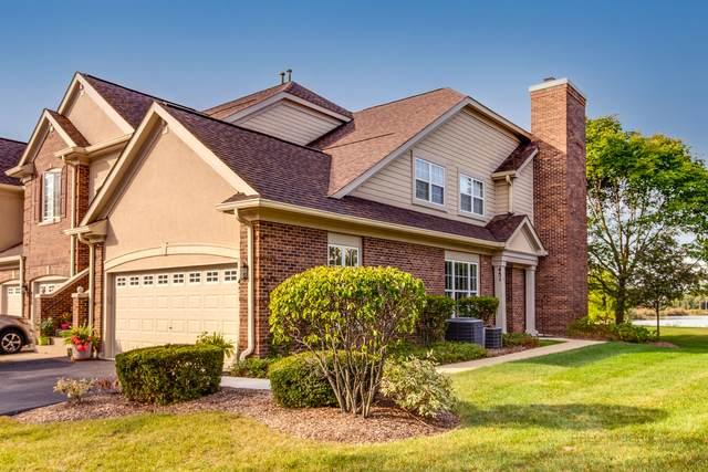 451 Saddlebrook Lane, Vernon Hills, IL 60061 (MLS #11250799) :: Schoon Family Group