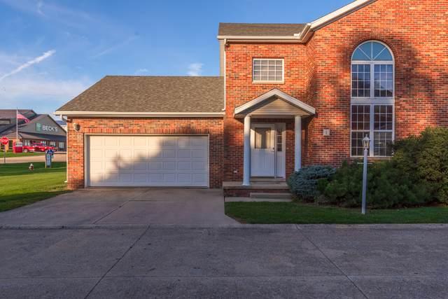 200 N Fayette Street #1, El Paso, IL 61738 (MLS #11250805) :: John Lyons Real Estate