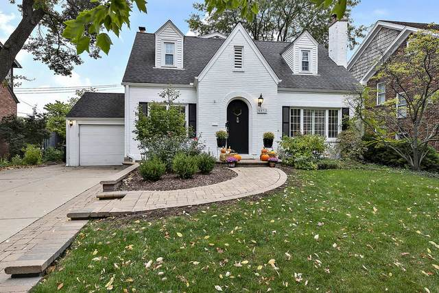 4031 Harvey Avenue, Western Springs, IL 60558 (MLS #11250810) :: Signature Homes • Compass