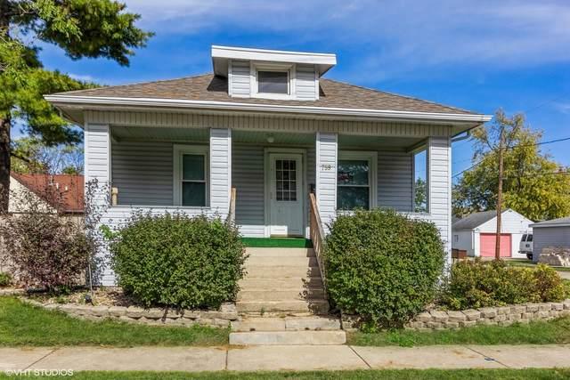 759 Stone Street, Kankakee, IL 60901 (MLS #11250814) :: John Lyons Real Estate