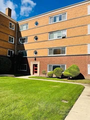 1114 N Harlem Avenue #3, River Forest, IL 60305 (MLS #11250822) :: John Lyons Real Estate