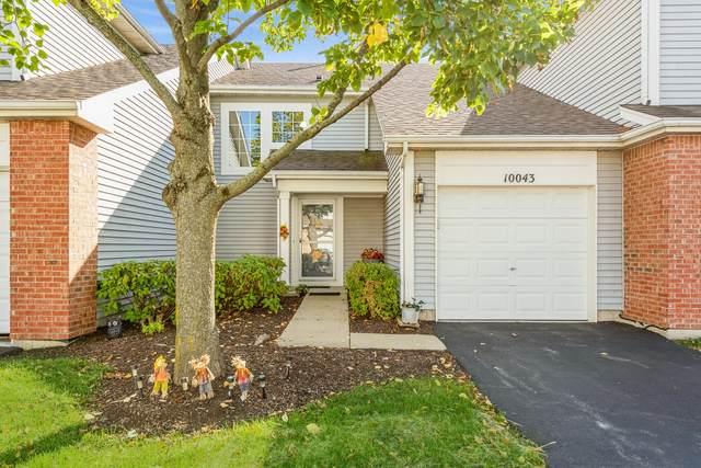 10043 Haverhill Lane, Huntley, IL 60142 (MLS #11250824) :: John Lyons Real Estate