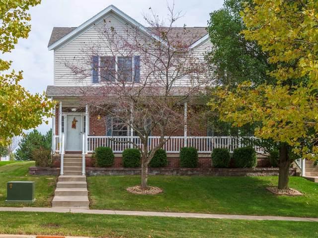 1611 Belclare Road, Normal, IL 61761 (MLS #11250825) :: Ryan Dallas Real Estate