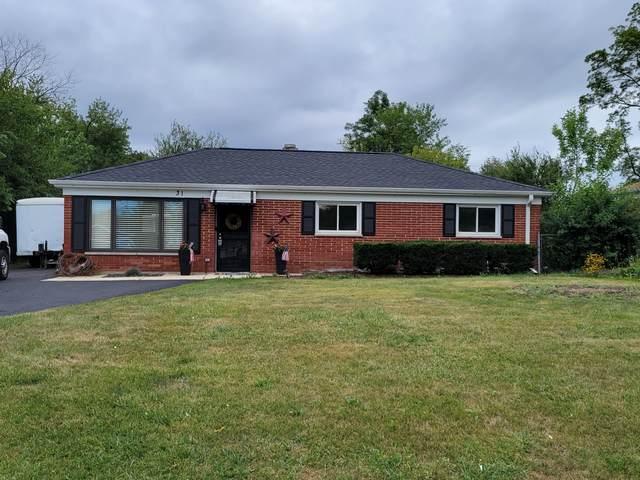 31 E 14th Place, Lombard, IL 60148 (MLS #11250834) :: John Lyons Real Estate