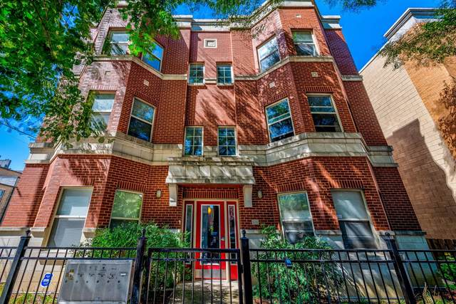 1038 S Racine Avenue #301, Chicago, IL 60607 (MLS #11250841) :: Schoon Family Group