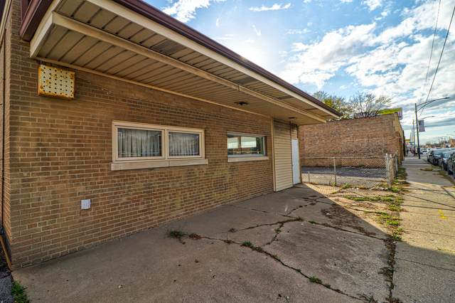 6445 W Archer Avenue, Chicago, IL 60638 (MLS #11250843) :: John Lyons Real Estate