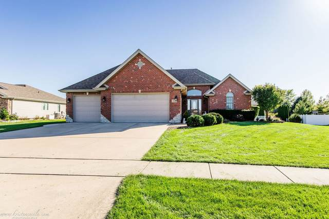 856 Maple Lane, Peotone, IL 60468 (MLS #11250848) :: The Wexler Group at Keller Williams Preferred Realty