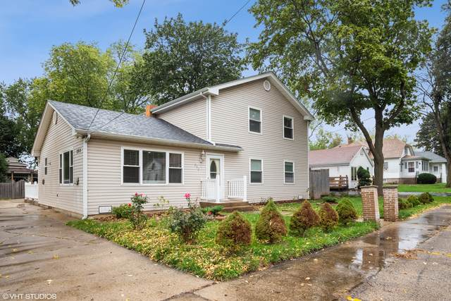 292 Old Gary Avenue, Bloomingdale, IL 60108 (MLS #11250850) :: Carolyn and Hillary Homes